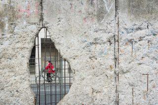 Breaking Down Those Walls