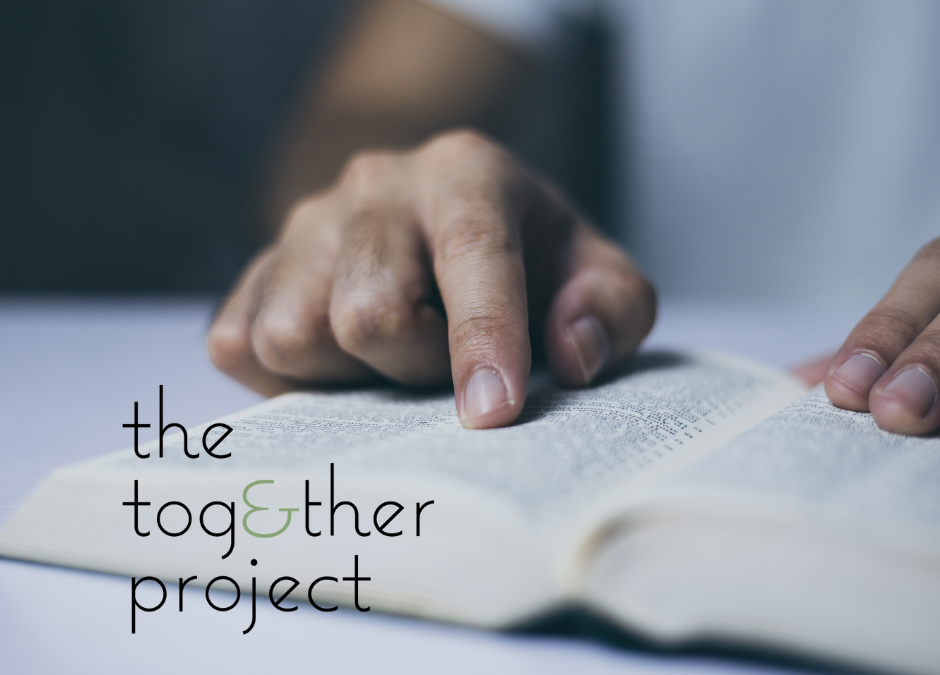 Part Three – Trevor's journey into shared Christian ministry.