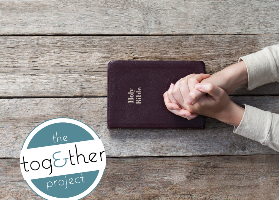 Part Four – Liz on working together in ministry